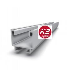 Sina aluminiu fixare panouri 2.10 m,  K2 Systems AG