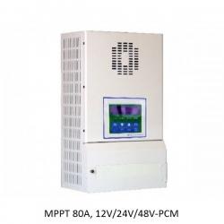 Controller/regulator solar MPPT REAL 50A pentru Panouri fotovoltaice