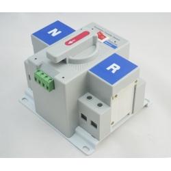 Manager retea panouri solare, Comutator automat panouri fotovoltaice